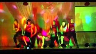 Energy dance - heart beat (отчетный концерт № 1)