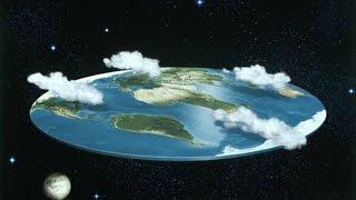 Плоская Земля.  Поиск и разбор теорий и доказательств.  Часть 1.   Эксперимент .