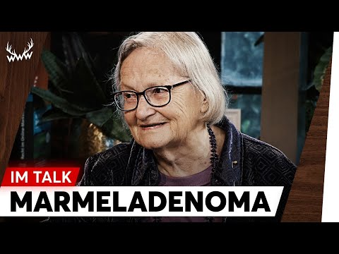 Treffen mit Gronkh, Hass-Kommentare, Leben im Krieg uvm. | MarmeladenOma im Talk