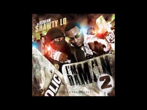 Shawty Lo - I'm da Man [D4L Remix] (feat. Fabo, Stuntman, and Mook-B)