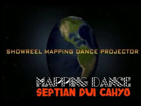 Septian Dwi Cahyo Mapping Dance