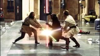 greatest music of all time duel of the fates