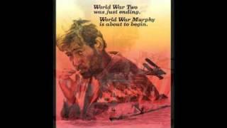 Murphy's War (1971) Main Title