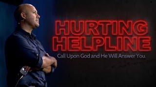 Skit Guys - Hurting Helpline