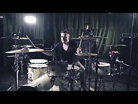 Summer Club Mix #1 Drummer-DJ (Ian Head, DJ FNA) ft. Pitbull, Chris Brown, Bruno Mars, Mohombi,