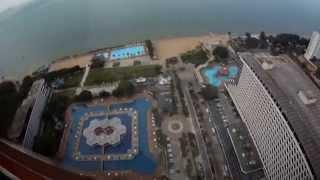 Обзор отеля Амбассадор в Паттайе / Review of Ambassador City Jomtien in Pattaya