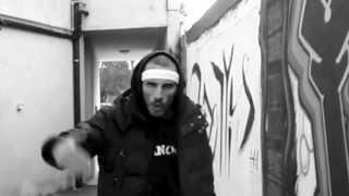 Bandog FT Murzett MC - ( UNDERGROUND) Official Video - RAP NAPOLETANO