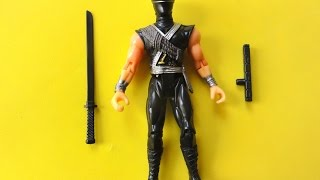 SAMURAI WARRIOR UNBOXING TOY,samurai de juguete