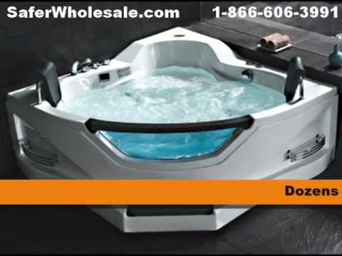 Jetted Bathtub For Sale