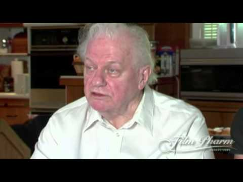 CHARLES DURNING Advice from Joseph Papp