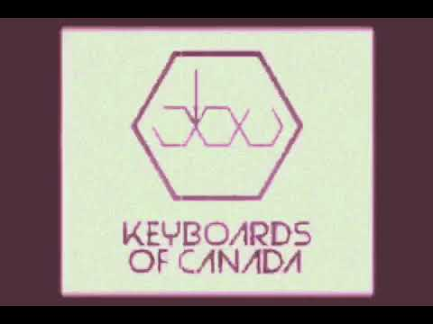 Keyboards of Canada - Sample Library / Sample Pack