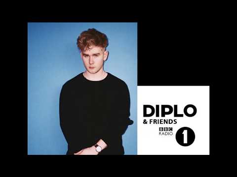 Mura Masa -  Diplo and Friends (BBC Radio 1) Mix