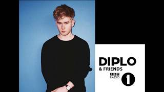 Gambar cover Mura Masa -  Diplo and Friends (BBC Radio 1) Mix