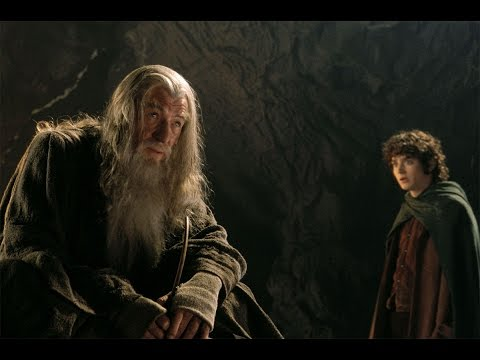 Movie REVIEW ✯The Lord of the Rings: The Fellowship of the Ring✯