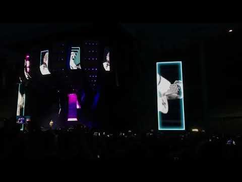Ed Sheeran - The A Team - Live (Ernst-Happel-Stadion Vienna)