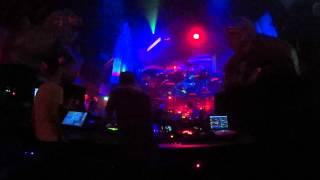 Drakenberg Live @ Rheingold, Düs - De: 13th april 2013