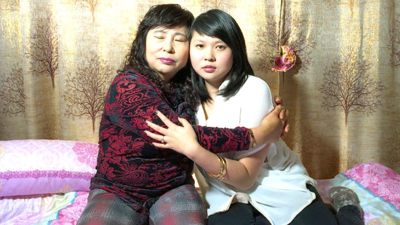 Korean Adoptees Returning To Korea - Youtube-1352