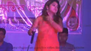 Part 4 Ghatal Thana Kali Puja fansan 2017