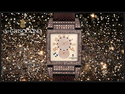 Откуда берутся дикие ритейлы на часы и ювелирные изделия?