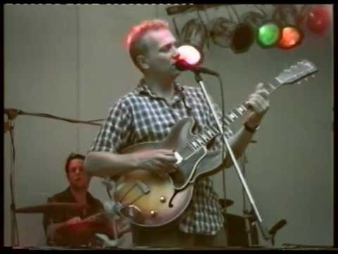 The Sea and Cake - Insel Open Air, Berlin 1997