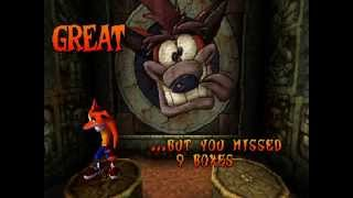 PSX Longplay [192] Crash Bandicoot (a)