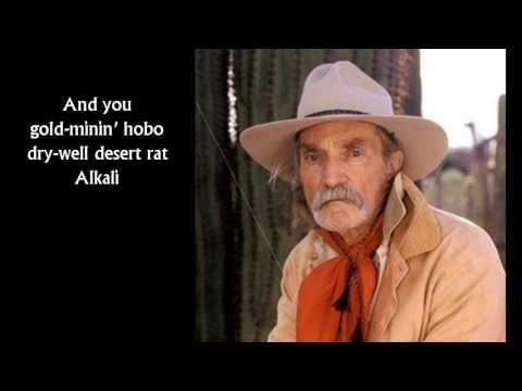 Bill Staines  Alkali