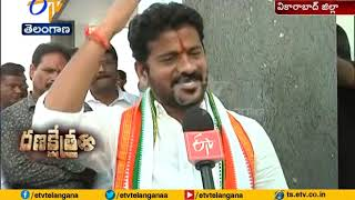 IF KCR Also Contest in Kodangal | Definitely I Will Win | Interview With Revanth Reddy