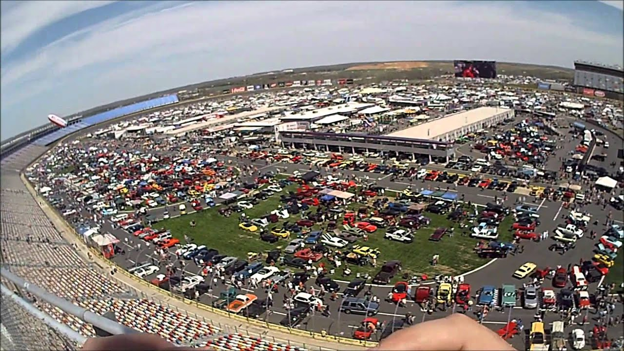 Car Show Charlotte Motor Speedway YouTube - Charlotte motor speedway events car show