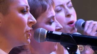 IPNtv - Koncert Panny Wyklęte - Paulina, Natalia, Anna Przybysz - Czarno-biały