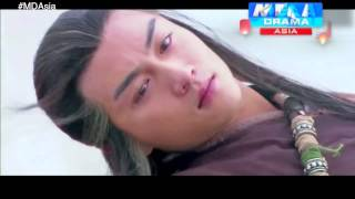 #MDAsia The Romance of The Condor Heroes