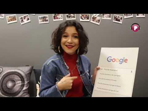 🔎 Buscando Meu Nome 26: Priscilla Alcantara