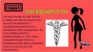 Softwar especializados en salud- Garzon M.-Tarea 2