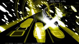 Gravity Stereotronique AudioSurf 2