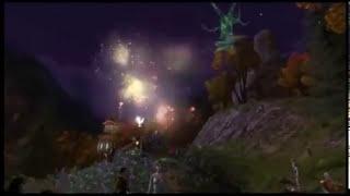 Symphony of Light V - September 22, 2014. Landroval Server, Lord of the Rings Online!