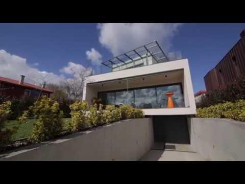 Vivienda contemporánea en Perillo (Oleiros) - Programa Qué Casas 67