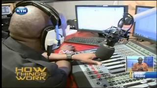 How Things Work: Radio Maisha