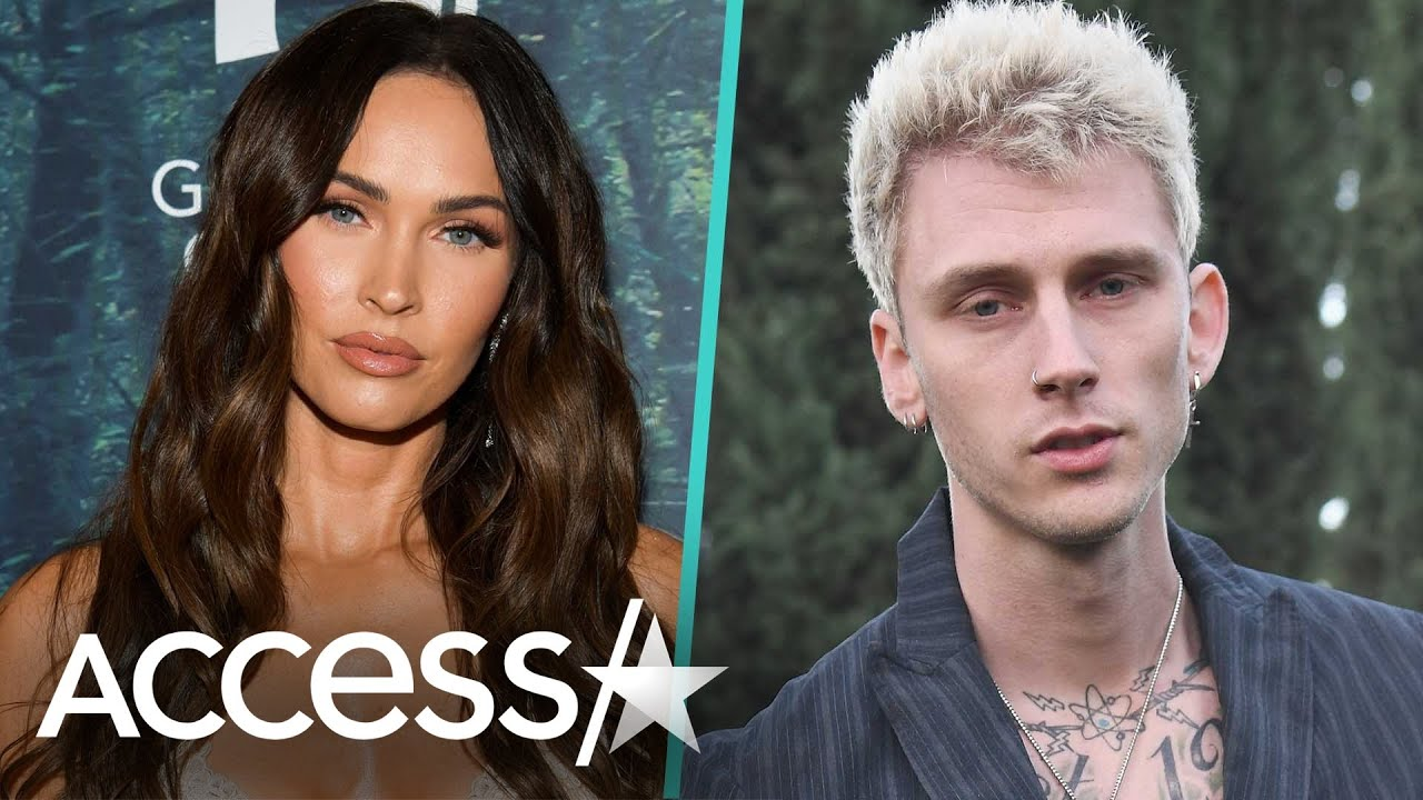 Here's ~Exactly~ What's Going on Between Megan Fox and ...