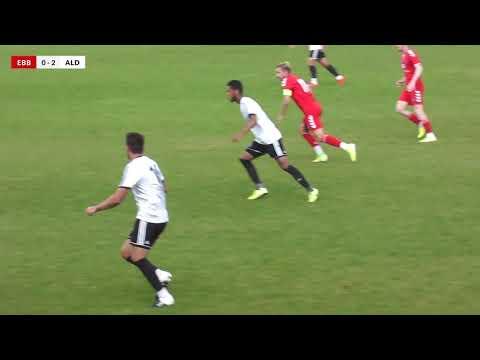 Ebbsfleet United 0-3 Aldershot Town | Pre-season | 12.09.2020