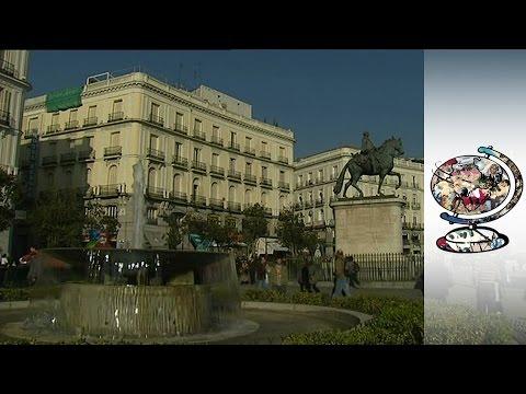 Recession Impact On Spanish Economy