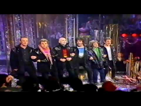 The Flying Pickets - Only You TOTP.m2ts