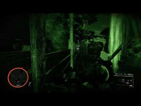 FRX GAMING !SNIPER GHOST WARRIOR 2................ |