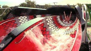 25 MOST INSANE BANNED Waterslides YOU CAN'T GO ON!