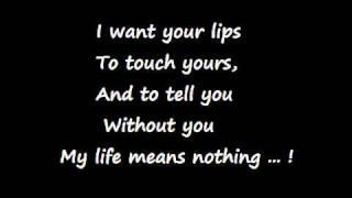 PURE LOVE BY ARASH LYRICS AMAZING SONG !!!!