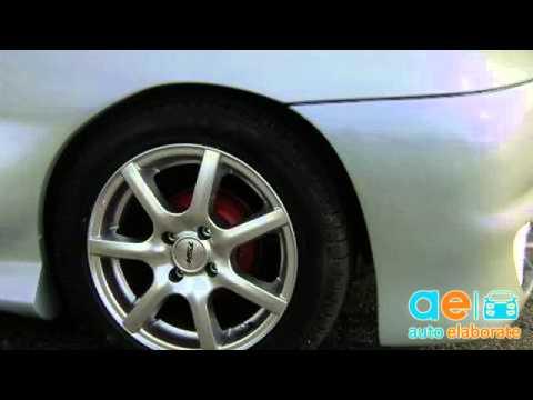 Opel Tigra 1.4 16v Tuning