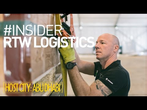 Solar Impulse Airplane: Logistics Challenges To Prepare A #RTW Flight - #Insider