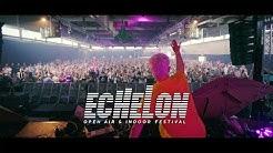Mausio on Tour | Episode 3 (Echelon Festival, Bad Aibling)