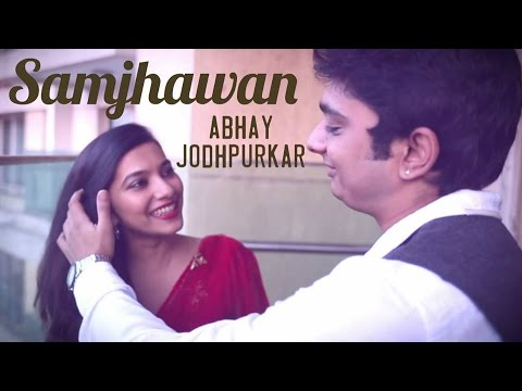 Samjhawan - The Kroonerz Project | Feat. Abhay jodhpurkar