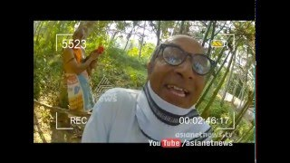 Munshi 19/01/16 Sri.E.Sreedharan Saves 14Cr Pachaalam Bridge