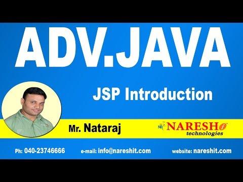 jsp-introduction-|-advanced-java-tutorial-|-mr.-nataraj