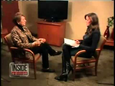 Inside Edition; Investigates Psychic Detectives Who Claim to Find Missing Persons